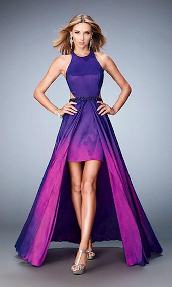 La Femme Style #22328
