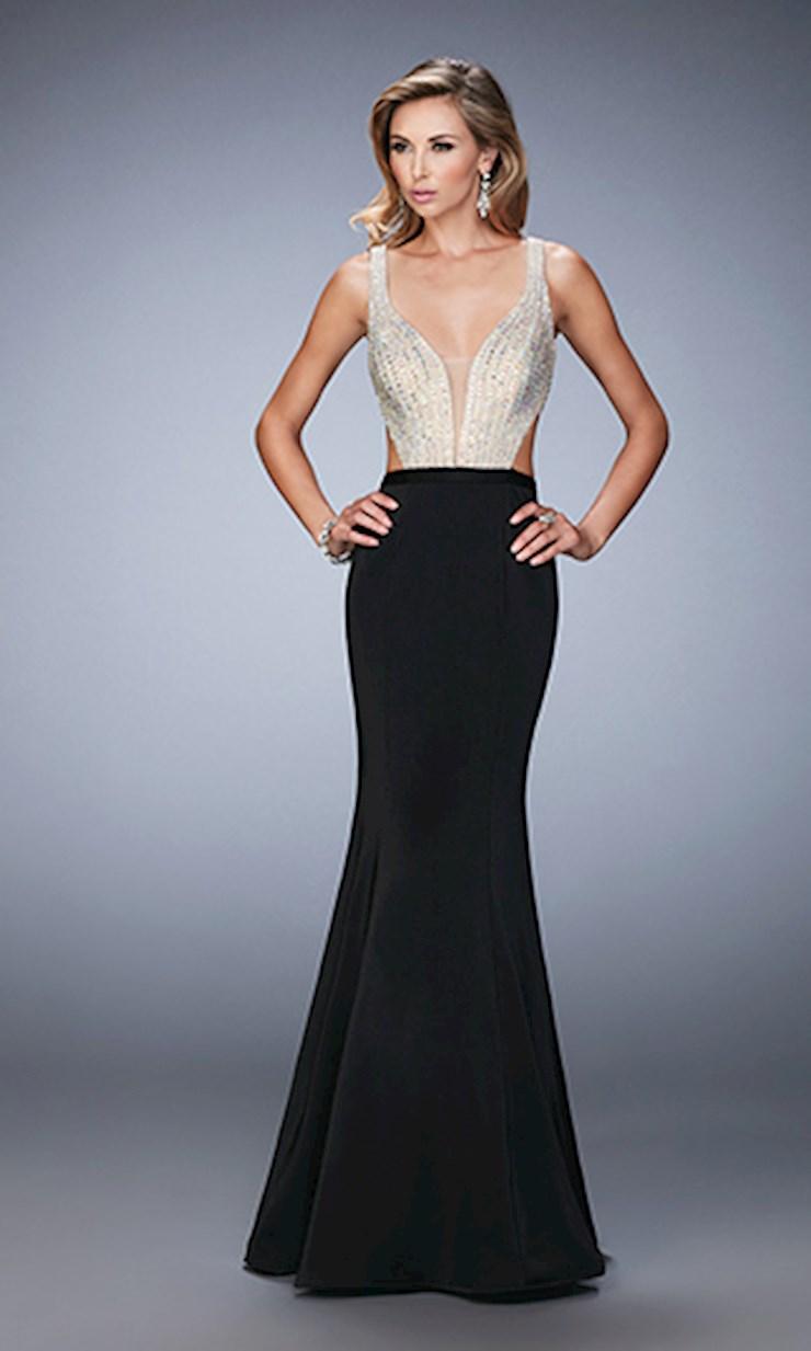 La Femme Style #22767