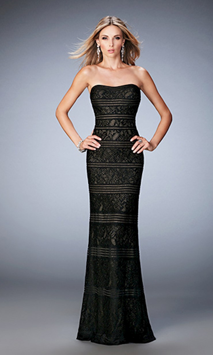 La Femme Style #22841