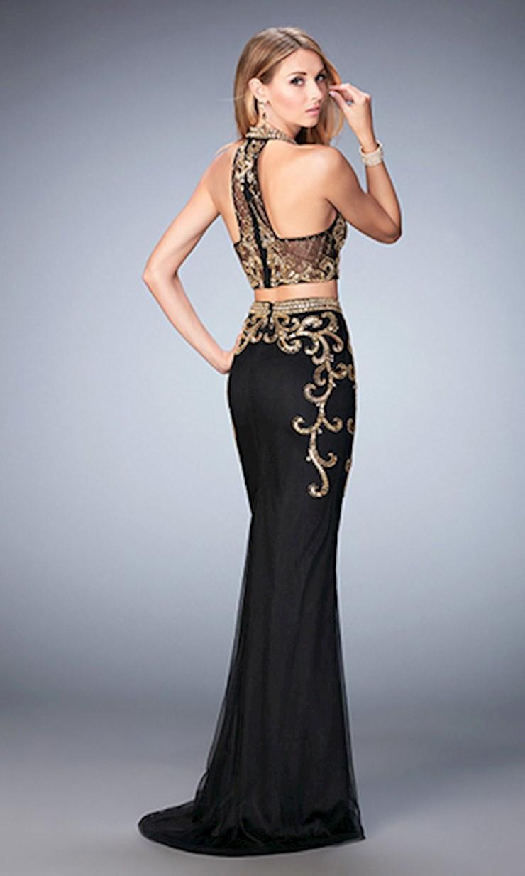La Femme Style #22898