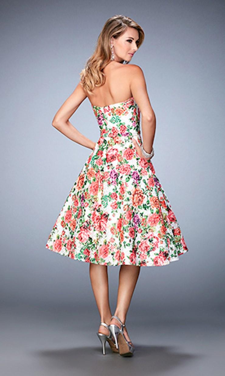 La Femme Style #22903