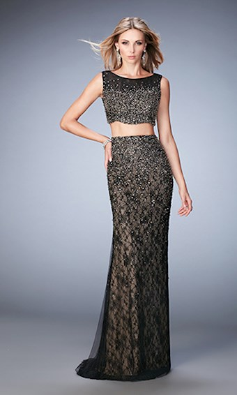 La Femme Style #22927