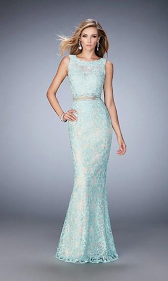 La Femme Style #22928