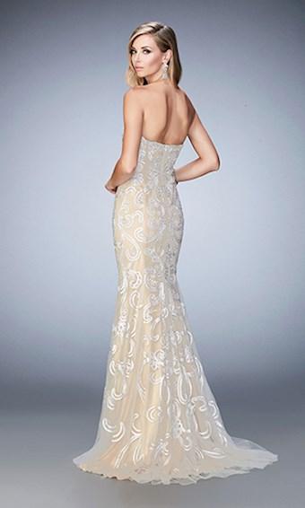 La Femme Style #22931