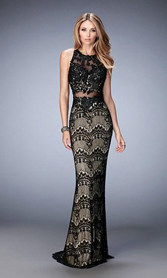 La Femme Style #22933