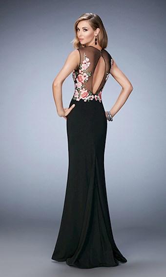 La Femme Style #22935