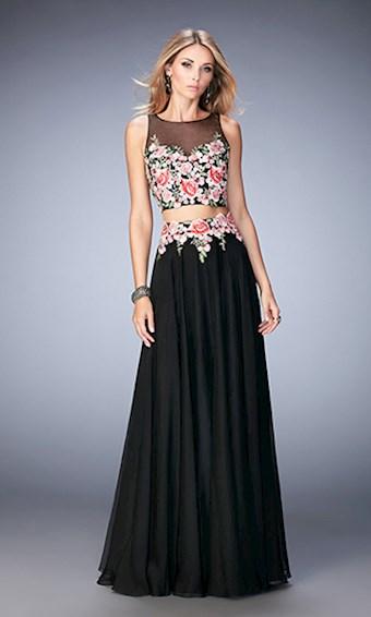 La Femme Style #22936