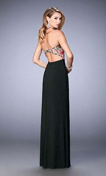 La Femme Style #22959