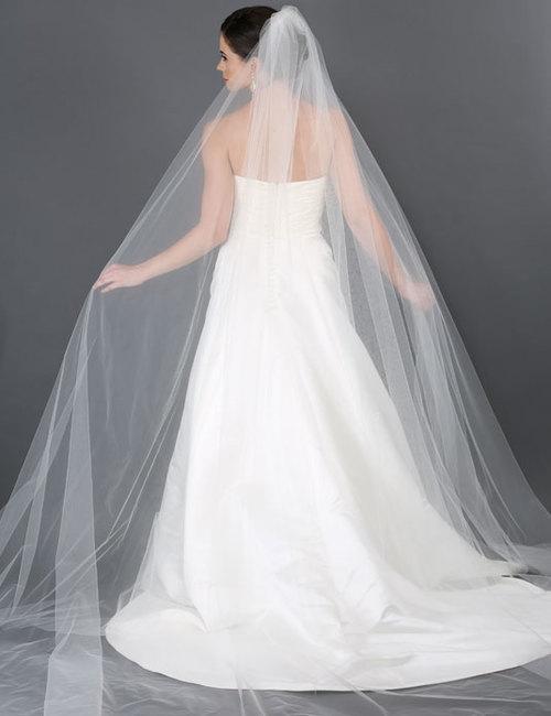 Bel Aire Bridal Style #V7179C