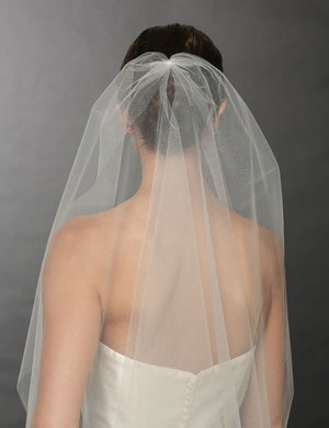 Bel Aire Bridal Style V7256C