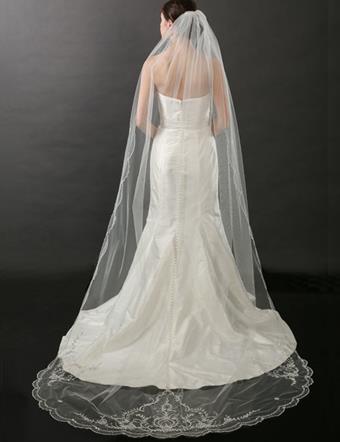 Bel Aire Bridal Style V7258C