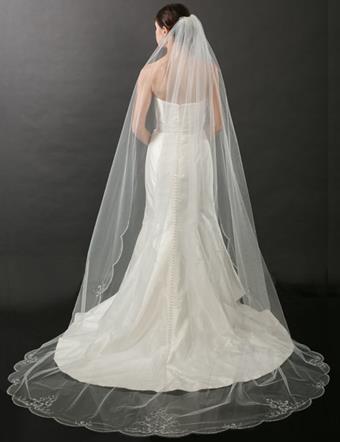 Bel Aire Bridal Style V7264C