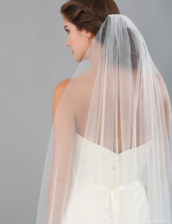 Bel Aire Bridal Style #V7333C