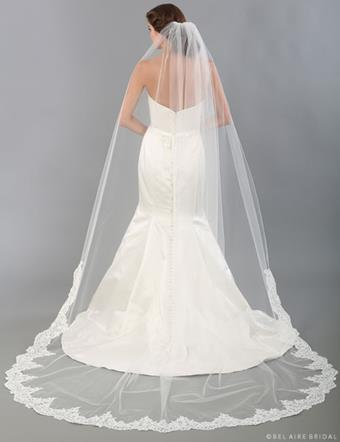 Bel Aire Bridal Style #V7336C