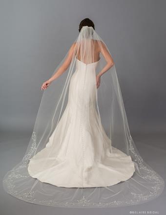 Bel Aire Bridal Style V7403C