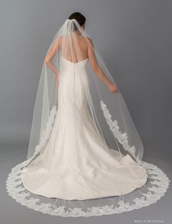 Bel Aire Bridal Style V7404C