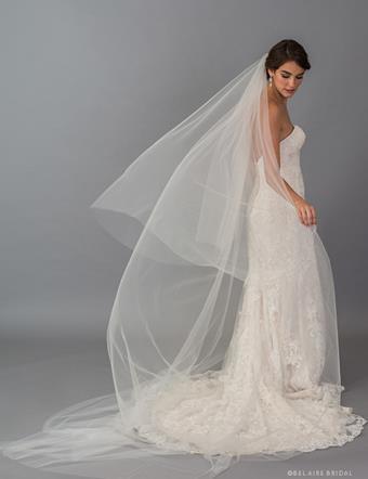 Bel Aire Bridal Style V7407C
