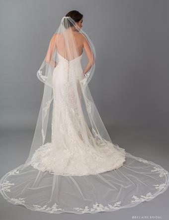 Bel Aire Bridal Style #V7409C