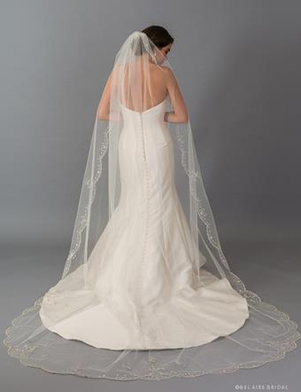 Bel Aire Bridal Style V7413C