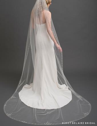 Bel Aire Bridal Style V7434C