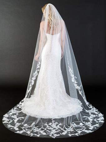 Bel Aire Bridal V7439C