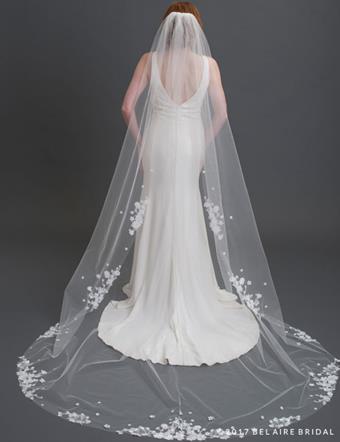 Bel Aire Bridal Style #V7440C