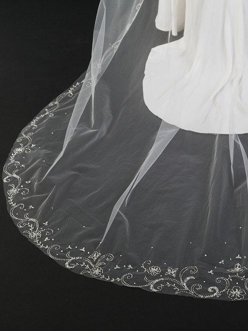 Bel Aire Bridal Style V7446C  Image
