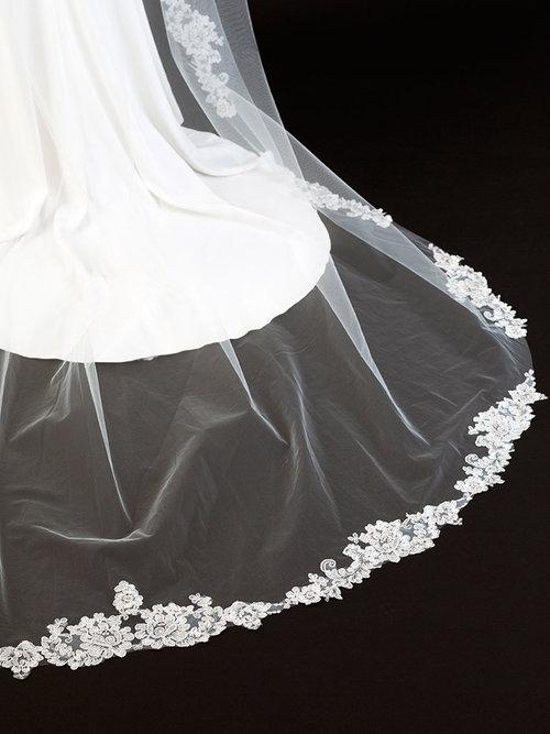 Bel Aire Bridal Style V7467C  Image