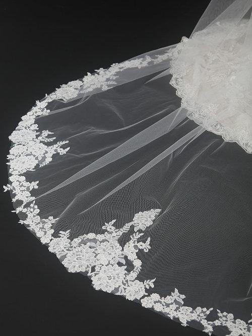 Bel Aire Bridal Style V7494C  Image