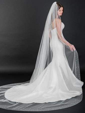 Bel Aire Bridal Style V7503C