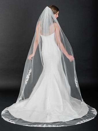 Bel Aire Bridal Style V7505C