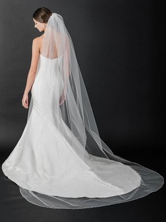 Bel Aire Bridal Style V7506C