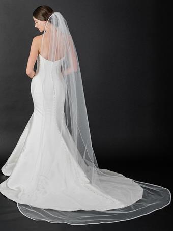 Bel Aire Bridal Style #V7512C