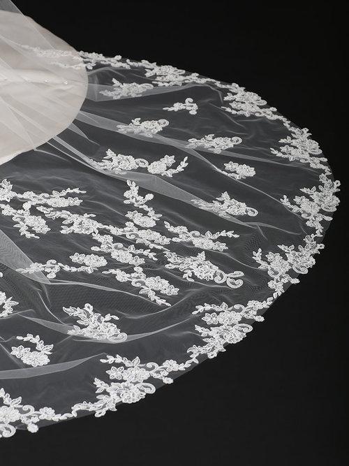 Bel Aire Bridal Style V7525C  Image