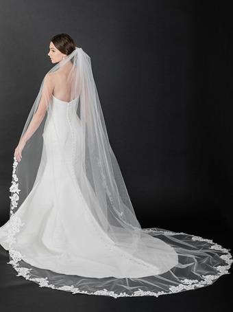 Bel Aire Bridal Style #V7528C