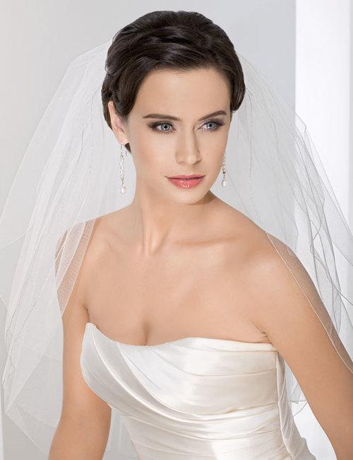 Bel Aire Bridal Style V7140  Image