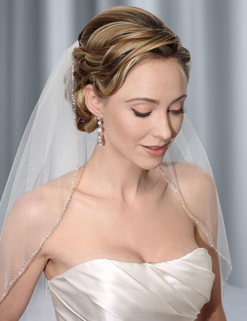 Bel Aire Bridal Style V7151  Image