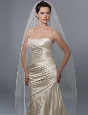 Bel Aire Bridal Style V7160
