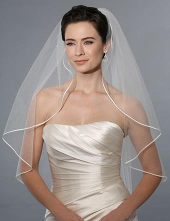 Bel Aire Bridal Style V7173