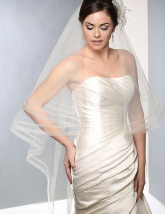 Bel Aire Bridal Style V7192