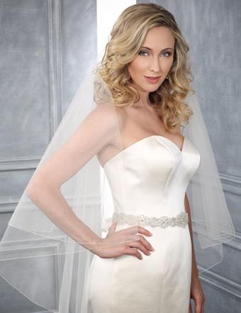 Bel Aire Bridal Style #V7198