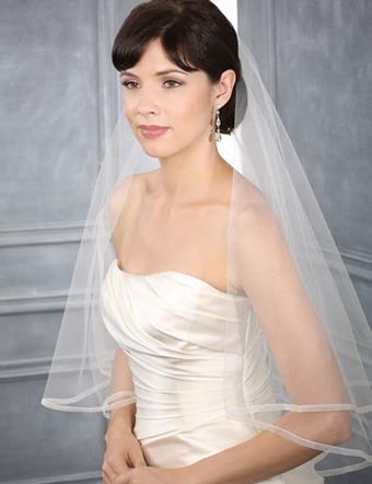 Bel Aire Bridal Style #V7205