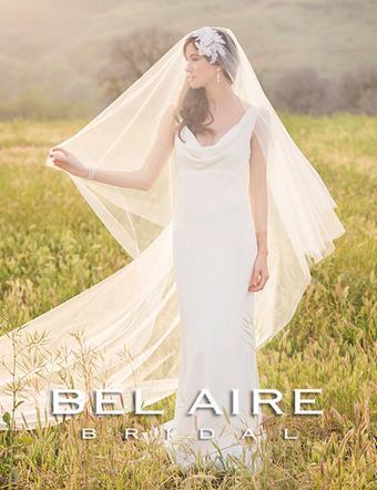 Bel Aire Bridal Style V7234