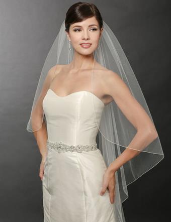 Bel Aire Bridal Style V7257