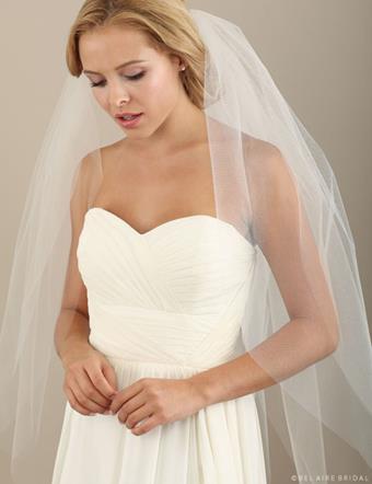 Bel Aire Bridal Style #V7314