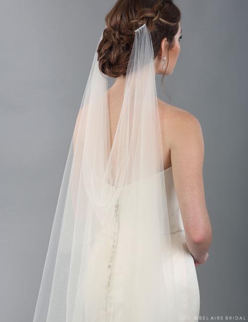 Bel Aire Bridal Style V7339  Image