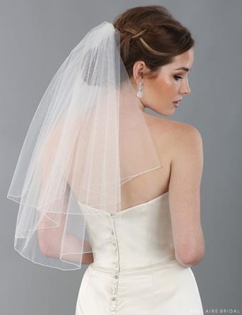 Bel Aire Bridal Style V7340