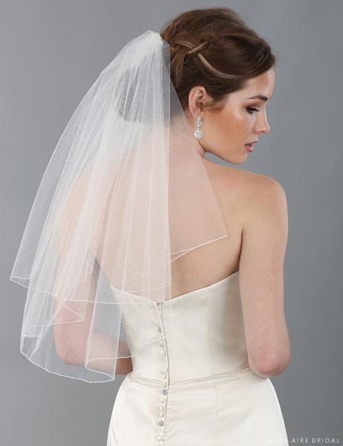 Bel Aire Bridal Style V7340  Image