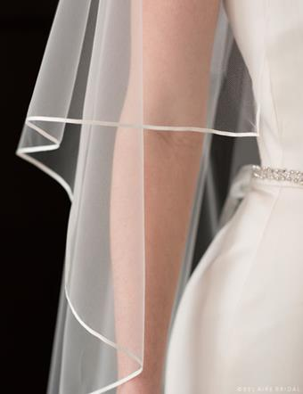 Bel Aire Bridal Style V7371