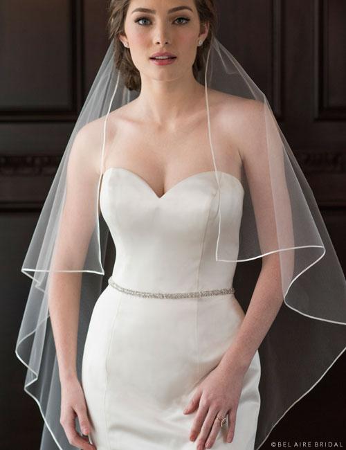 Bel Aire Bridal Style V7371  Image